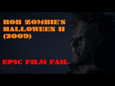 EPIC FILM FAIL - Rob Zombie