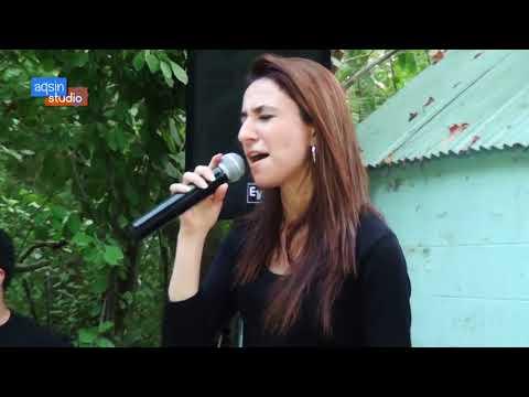 Mirələm Mirələmov - Leyla Rəhimova - Anar Səfərov (Kürdəmir 13 SENTYABR 2015)