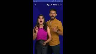 Saturday Double Dhamaka – Live Quiz with Farzeen and Mayur