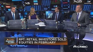 Amazon continues to be a stock that registers with our clients: TD Ameritrade's Kinahan