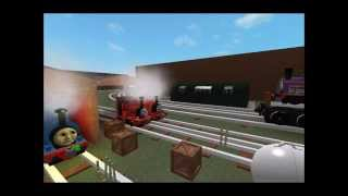 Roblox RWS Remakes Mountain Engine