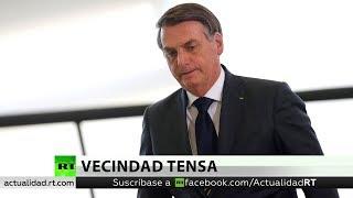 """""""Con el posible retorno de la izquierda a Argentina, el pueblo saca en masa su dinero de los bancos"""""""