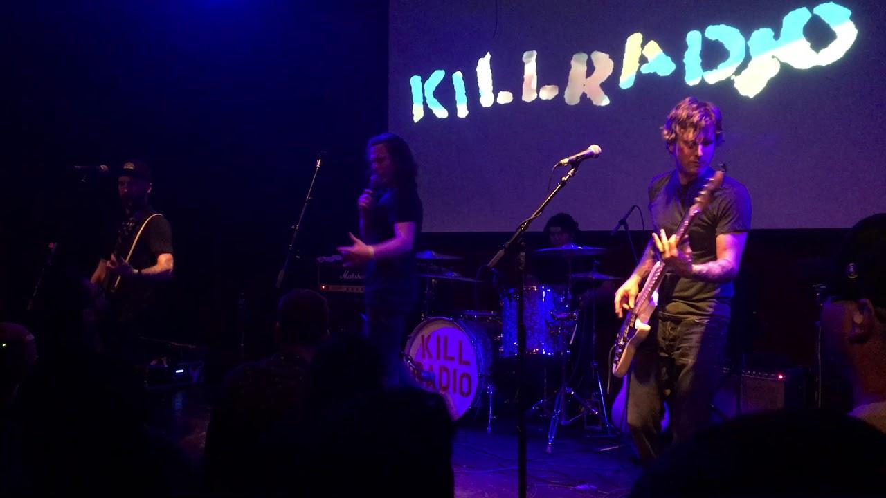 musica killradio