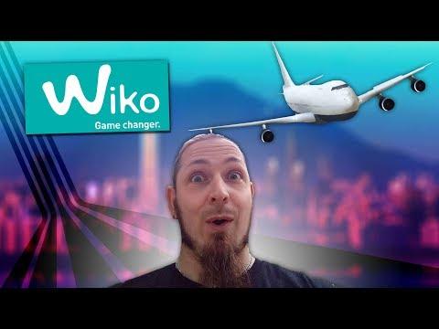 WIKO meets MARSEILLE meets Ronny ✈️ [Vlog, Technik, German, Deutsch]