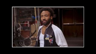 Donald Glover returns to