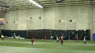 Tour the Saints Sports Academy