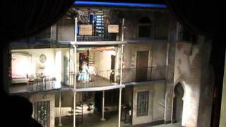 Una voce poco fa - Vesselina Kasarova - Il barbiere di Siviglia/Staatsoper Wien 2013