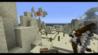Kingdom of the Sky Part 3 - Bleep the Blob