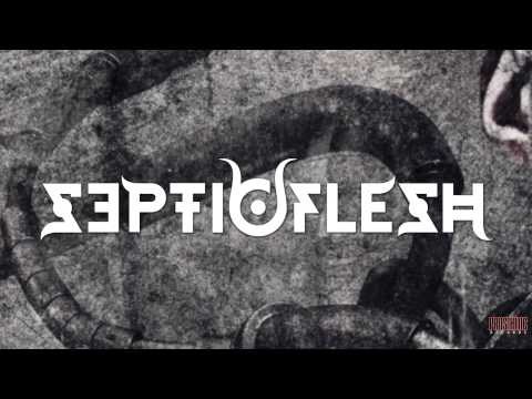 "SEPTICFLESH -  ""Burn"" Official Track Stream"
