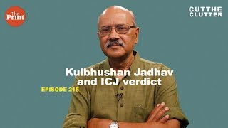 Understanding the ICJ verdict on Kulbhushan Jadhav & way forward | ep 215