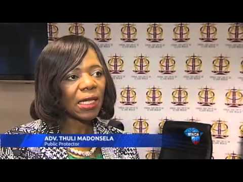 Madonsela wants a private meeting with Zuma