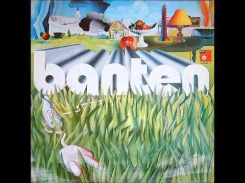 Banten - Self-Titled -1972-  (Dutch Experimental Jazz Prog) - Full Album