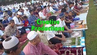 Video Idul Fitri 1439 H - Opick Feat Amanda [Sedekah] (2018) download MP3, 3GP, MP4, WEBM, AVI, FLV Agustus 2018