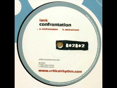 Lank - Confrontation (Original Mix)