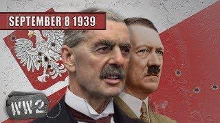 World War Two Begins - WW2 - 002 September 8 1939