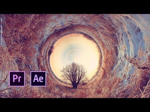 Vidéo immersive à 360° dans Premiere Pro | Adobe France