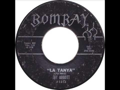 Jay Abbott La Tanya