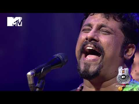 The Raghu Dixit Project'Hey Bhagwan'MTV Unplugged Season 3 HD