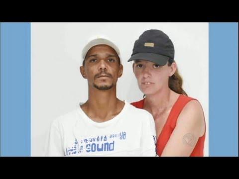 Casal de golpistas usa criança para arrecadar dinheiro pela internet