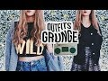 OUTFITS GRUNGE 90`s
