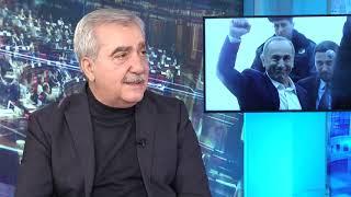 Սերժ Սարգսյանի այս մեղադրանքը դեռ առաջին ծիծեռնակն է․ Անդրանիկ Քոչարյան