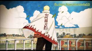 Naruto the Movie 10 First Trailer (Teaser)