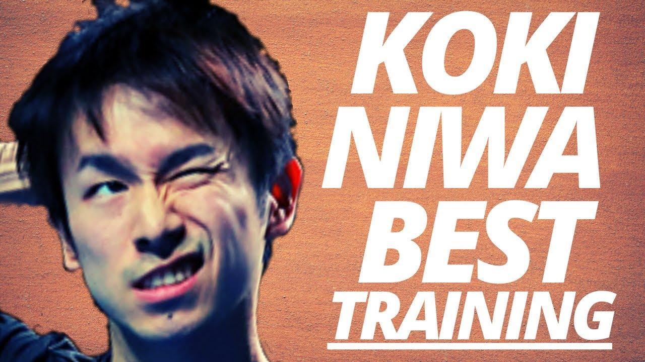 Download Koki NIWA Best Training Private Record - Short Form