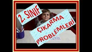 2  SINIF ÇIKARMA PROBLEMLERİ VE ÇÖZÜMÜ 2