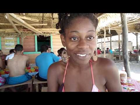 TRAVEL VLOG: HONDURAS- Cayos Cochinos