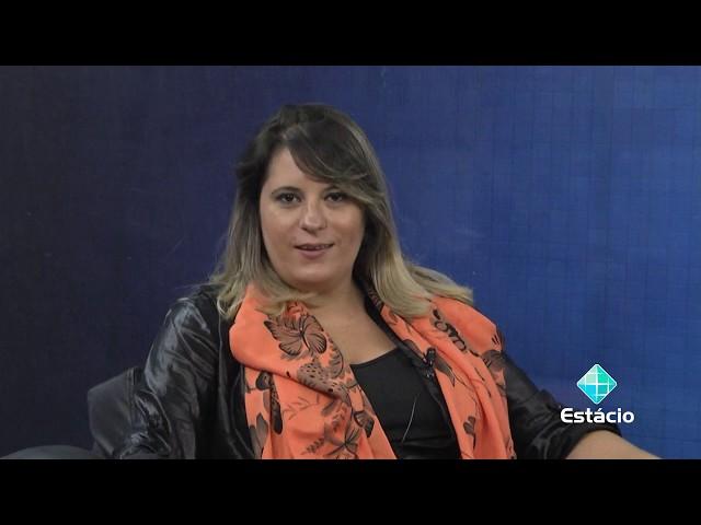 25-05-2019 - ESTÁCIO ENTREVISTA