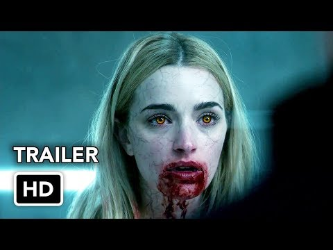 The Passage FOX  HD  MarkPaul Gosselaar series