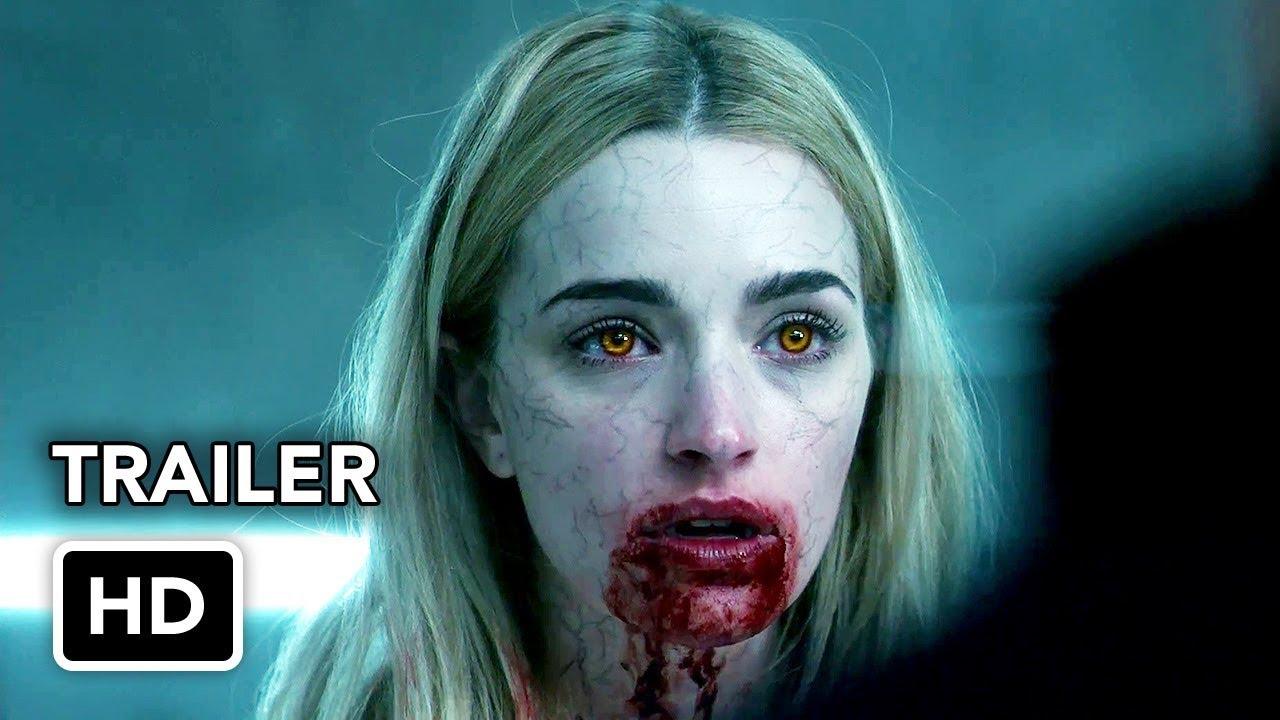 Download The Passage (FOX) Trailer HD - Mark-Paul Gosselaar series