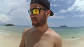 Trip Malaysia : Kuala Lumpur , Kota kinabalu