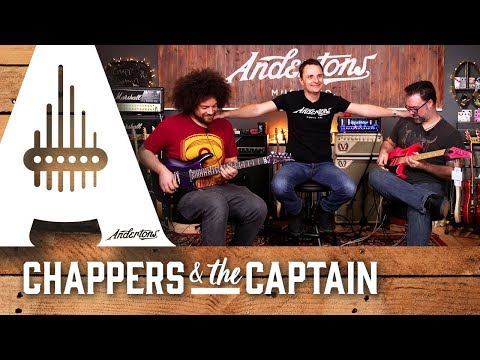 Steve Vai vs Joe Satriani - Whose Guitar Is Better??