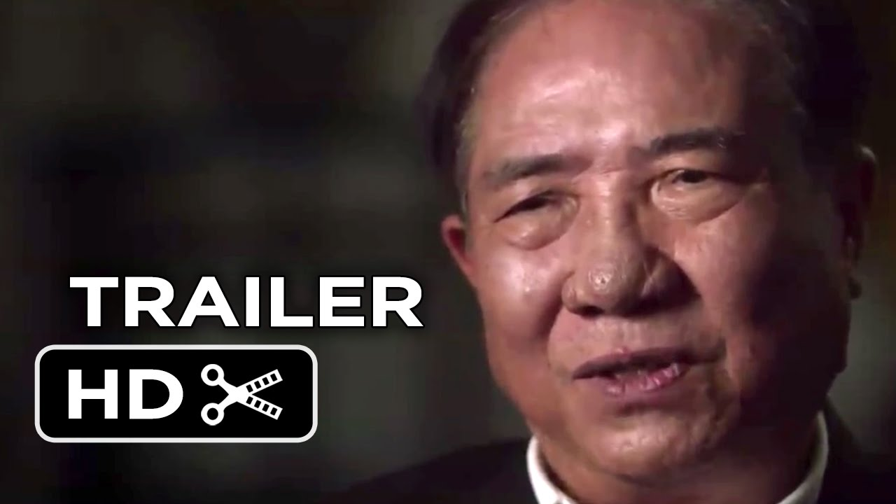 Download Last Days in Vietnam Official Trailer 1 (2014) - Oscar-Nominated Documentary HD
