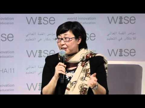 WISE 2011 DEB2.7- Exploring Alternative Financing in Developing Countries - Part 3