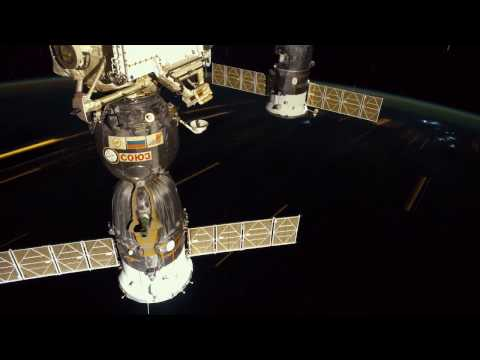 SAT CAM amazing footage of Earth from SAT CAM - Watch the world go by!