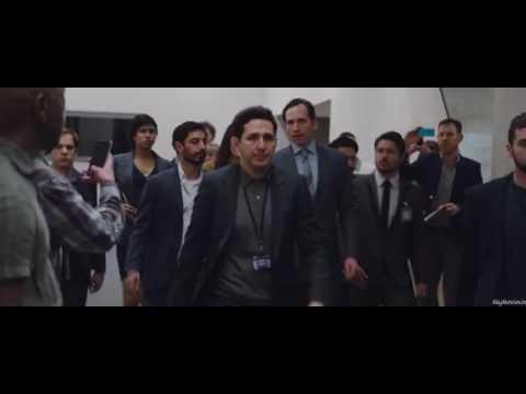 hollywood english movie Jason Bourne 2016...
