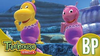 The backyardigans tv program videos / InfiniTube