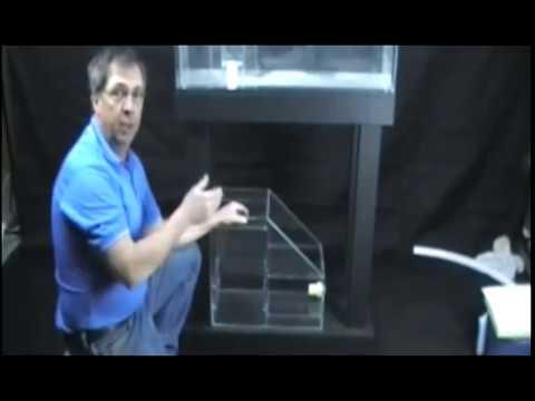 Wet Dry Filter Setup Part 1 Youtube