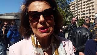 Sandra Lonardo in Mastella