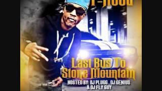 T-Hood & Cloud 808 & J-Real - Fuck Dat Shit