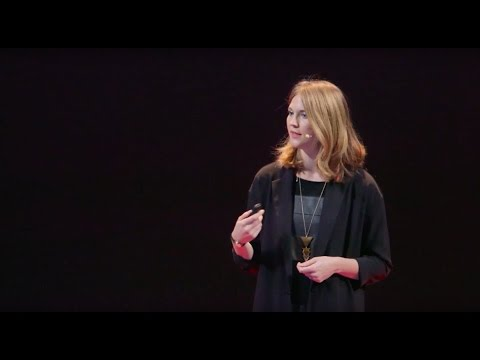 How can society forgive criminal offenders? | Chloé Deambrogio | TEDxLakeComo