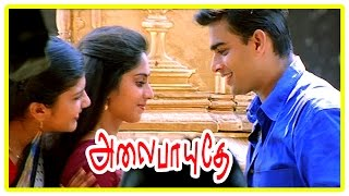 Alaipayuthe Scenes | Mangalyam Song | Madhavan and Shalini gets married | Latest Movie Scenes