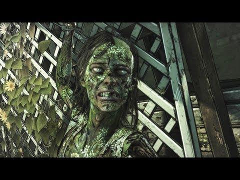 ПОДГОТОВКА К ОСАДЕ - The Walking Dead: The Final Season [ЭПИЗОД 2] #3