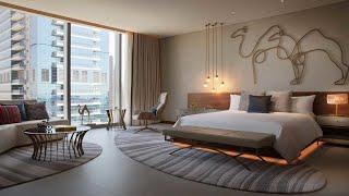 Renaissance Downtown Hotel, Dubai, United Arab Emirates