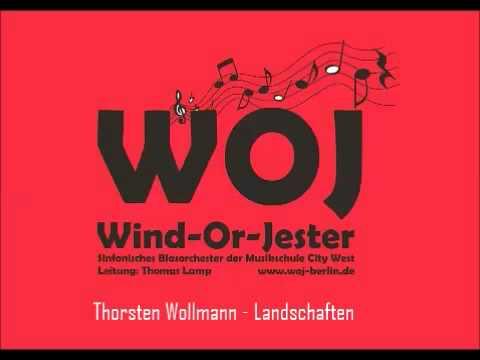 Landschaften (Thorsten Wollmann)