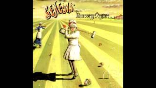 Genesis - Harold the Barrel