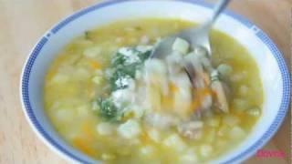 рассольник(классический суп рассольник очень вкусный видео пошаговое приготовление от dovna enterpises., 2011-11-07T20:21:54.000Z)