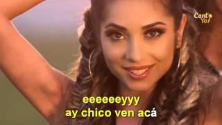 Emil Lassaria And Caitlyn - El Calor (Official Cantoyo Videos)